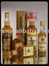 Highlighter Whisky 40% vol