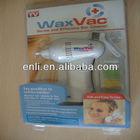 Vacuum electric Ear Cleaner Wax Vac