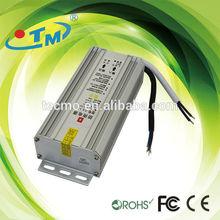 12V 100W Rainproof switch mode power supply, 12V8.5A Power adapter single output