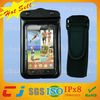 High quality tpu waterproof case for samsung galaxy s2 case with armband