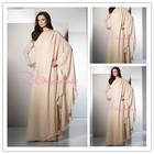 Free shipping evening dresses kaftan dresses abaya hand design