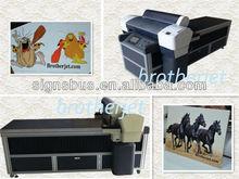 Mini UV printer for any hard materials . A1 / A2 size for optional / UV printer/3D printer