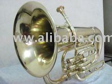 4 Valve Brass Euphonium In Bb Tone