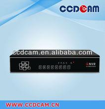 4CH P2P NVR Recording/HDMI NVR