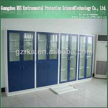 biology equipment/laboratory sample storage cabinet/steel storage cabinet