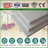 Gypsum Wall Panels ASTM C 1396/C 5/8'' Wallboard