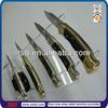 TSD-A3035 elegant acrylic knife display racks/ acrylic display for knife/ clear acrylic knife display