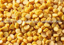 Chana dal Split Desi Chickpea Bengal Gram Yellow Gram Gram Chana Pois or Chicke Shihu