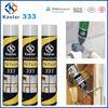liquid foam PU construction adhesive