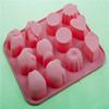 Novelty!! July hot sale high temperature silicone rubber for mold making