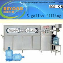 barrel water filler