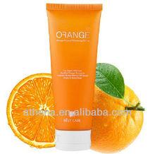 Vitamin C whitening facial wash