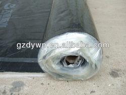 DYC Self-adhesiveself Bitumen Waterproof Roll membrane
