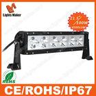 LML-BCS1100 100W 21.5'' 10w Cree LED Light Bars 10 LED Chips Bars Motorcycle Led Driving Light
