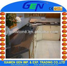 Solid Surface Quartz Kitchen Countertop