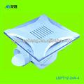Kunststoff ventilator- lbpt12-24a-4