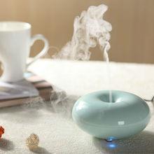 2014 Mini Humidifier is Aroma Diffuser GX - aqua blue