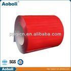 Color Coated Corten Steel Coil