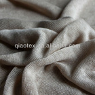 Fashionable 100% Linen Fabric