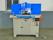 45 degree double blade table saw