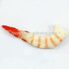 PVC frozen boiled shrimp/fake shelled fresh shrimp me