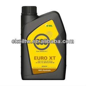 S-OIL automotive lubricant motor oil