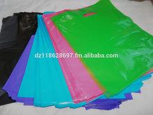 Plastic Shopping flate Bag