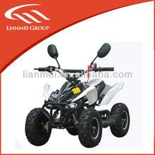 49cc aleación de arranque mini atv quads para niños con el ce