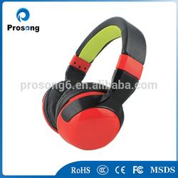 Elegent lightweight stereo headphones