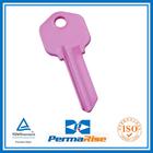 aluminum color key Blank