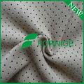 tela de gamuza primas material para zapatos de gamuza fnt061