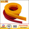 Manufacture sell polyurethane squeegee with SGS certificate (50*9mm*75A)