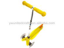 Pro Mini 4 Wheel Kick Scooters for Customised EN71-1-2-3