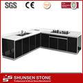 Top per cucina prezzo/finta pietra/interno muro di mattoni artificiale