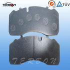 IVECO/ BPW/ DAF/ MERCEDES Passenger Car Brake Pad WVA29093/29095