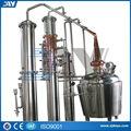 Todavía el etanol de destilación, la destilación, destilador de equipos para la venta( ce)