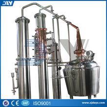 ethanol still distillation,distilling ,distiller equipment for sale(CE)