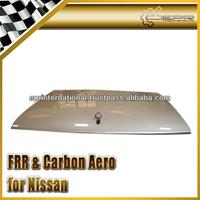 For Nissan C33 Laurel OEM Carbon Fiber Bonnet Hood