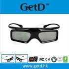 IR Battery Super Light Weight Universal Active 3D Glasses--GT900