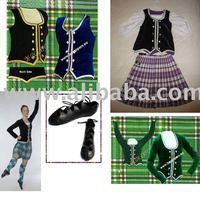Ladies Highland Dancing