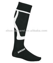 Custom sporty football socks made in China,soccer socks