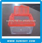 Mini Portable Pet Carrier