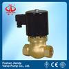 JIANDA steam electromagnetic valve/solenoid valve
