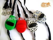 sell 2013 NEW style mini auto retractable pet leash/Edog leash/ XS dog lead