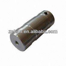 QZM Aluminum custom Pipe Fittings