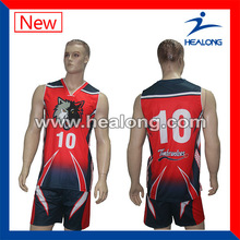 latest custom basketball jerseys reversible uniform design