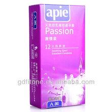 Latex rubber male condom picture male condom