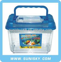 Plastic Fish Tank