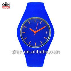QD0171 New silicone vogue watch