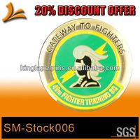 SM-Stock006 stock hot sale cheap brass coins